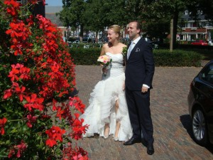diensten weddingplanner - weddingplannen.nl